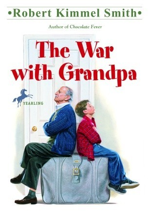 The War With Grandpa One Of My Favorite Books Always A Lesson
