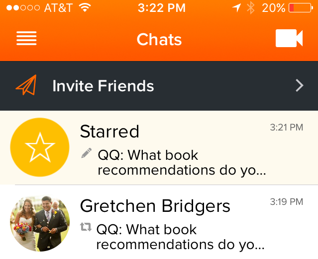 The Do's and Don'ts of Using the Voxer App - Always A Lesson