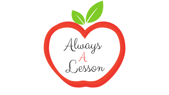 55: Bonus Edition- Interview with Mandy Taylor - Always A Lesson