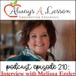 Interview with Missy Emler
