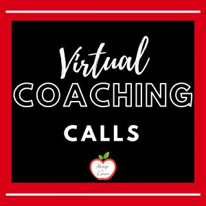 virtual coaching calls