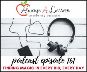 Finding Magic in Every Kid, Every Day