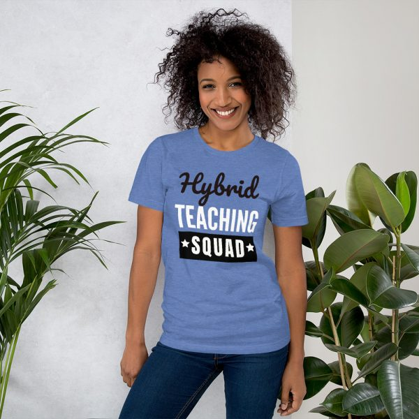 Hybrid Teaching Squad T-Shirt