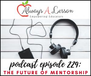 The Future of Mentorship
