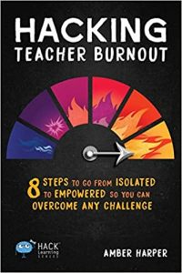 hacking teacher burnout