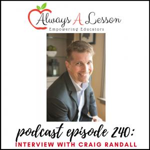 craig randall podcast
